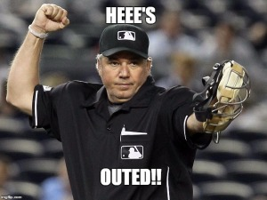 Umpire Meme