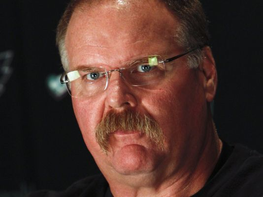 andy reid scary