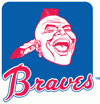 old braves logo