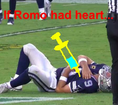 Romo Heart