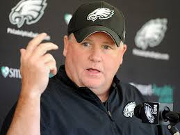 chip kelly cries